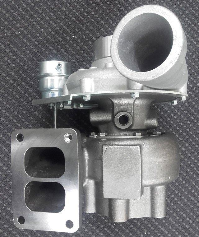New Hino K13C Turbocharger