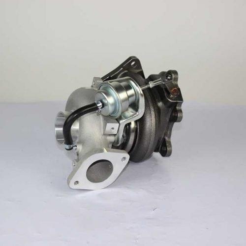 Subaru Legacy RH55/VF40 Aftermarket Turbo