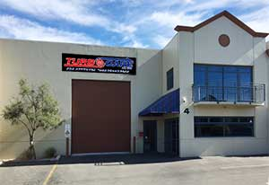 Turbo Care NZ - exterior