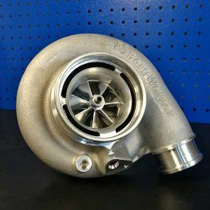 Borg Warner S200SXE Super CHRA Genuine Turbo