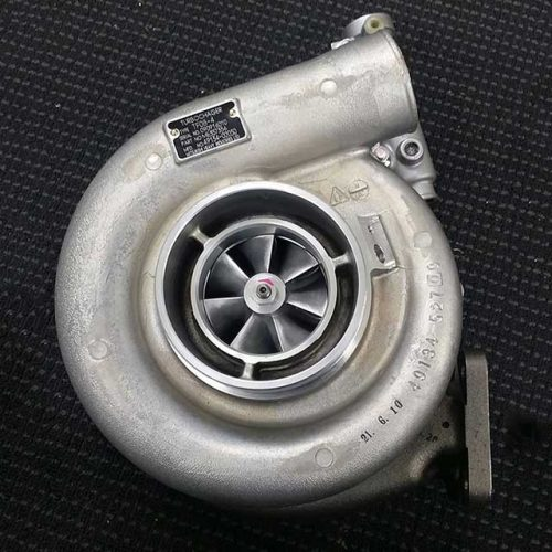 Mitsubishi Fuso TF08LBVG Genuine Turbo