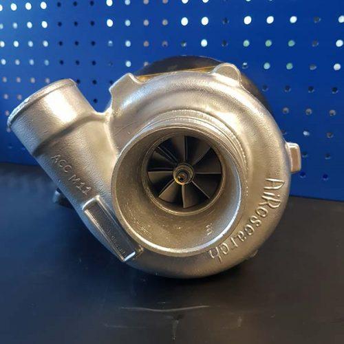 International Navistar T04B18 409570-10 Exchange Turbo