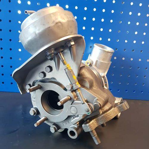Toyota Rav4 IHI VB29 17201-26080 Exchange Turbo