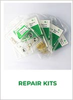 Jrone turbocharger systems repair kits
