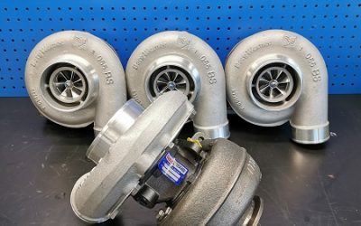 TCR360B Performance Turbos in stock now!