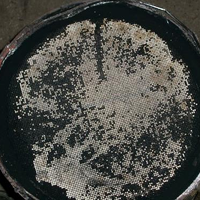 Pollutants found in your diesel particulate filter