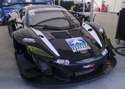 Ebbett Motorsport