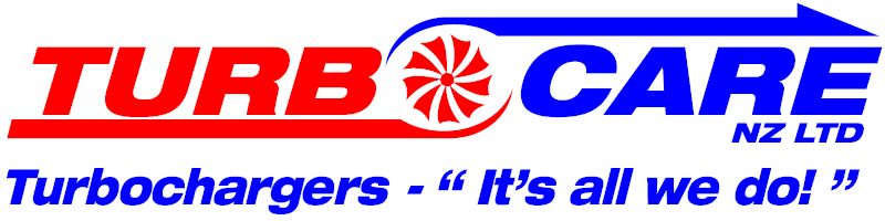 Turbo Care Logo