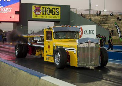 Rob's C13 Salt Flat Truck