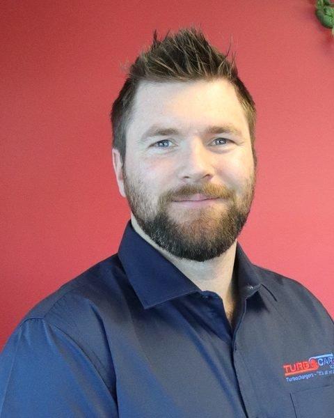 Dan Brosnahan - Turbo Care Technician